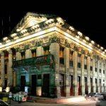 palacio municipal de la ciudad de quetzaltenango foto por hugo altan 150x150 - Galeria de Fotos de Guatemala por Hugo Altán