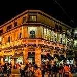 sexta avenida foto por dany lopez 150x150 - Galeria de Fotos de Guatemala por Dany Lopez