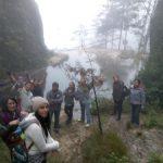 Laguna al final del Sendero en La Maceta 150x150 - Guía Turística -  Sendero Ecológico La Maceta