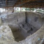"""Lugar donde don octavio pretendia hacer un pozo 1 150x150 - Guía Turística - Sitio Paleontológico """"El Mamut"""""""