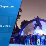 Necroturismo, la otra forma de conocer el Cementerio General de Guatemala