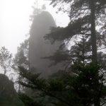las curiosas formas y cortes de la montan cc 83a 150x150 - Guía Turística -  Sendero Ecológico La Maceta