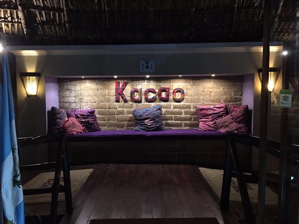 Restaurante Kacao Guatemala