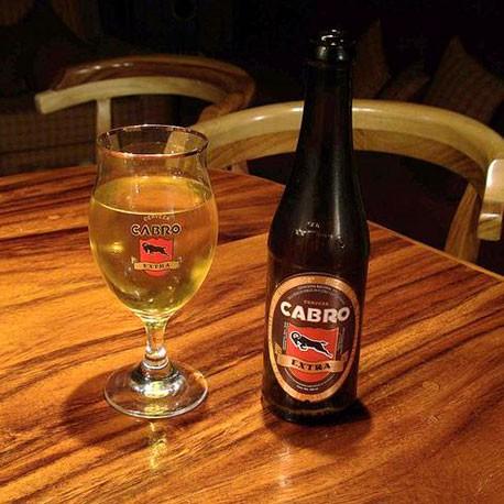 Cerveza Cabro