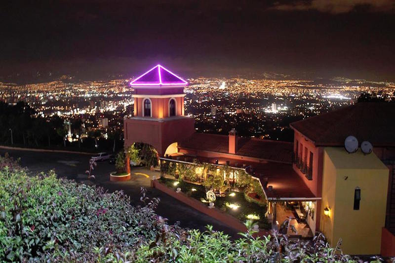 El Portal del Ángel Guatemala