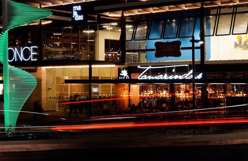 Restaurante Tamarindos Bistro