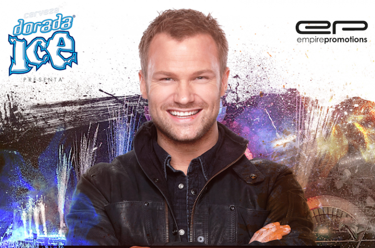 Evento – Dash Berlin en Chiquimula