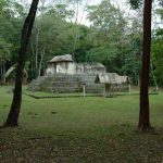el ceibal foto por sinfront com 150x150 - De visita por el Ceibal, Sayaxché, Petén