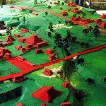 maqueta de el ceibal por wikimedia commons 150x150 - De visita por el Ceibal, Sayaxché, Petén