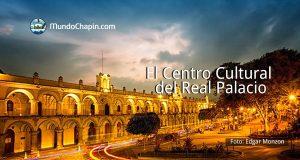 El Centro Cultural del Real Palacio