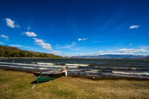 Laguna de Guija, Jutiapa - foto: Hector Lopez