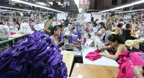 exportacion de vestuario foto por eleconomista net - Principales productos de exportación de Guatemala en 2015