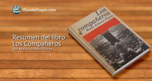 Resumen del libro Los compañeros por Marco Antonio Flores