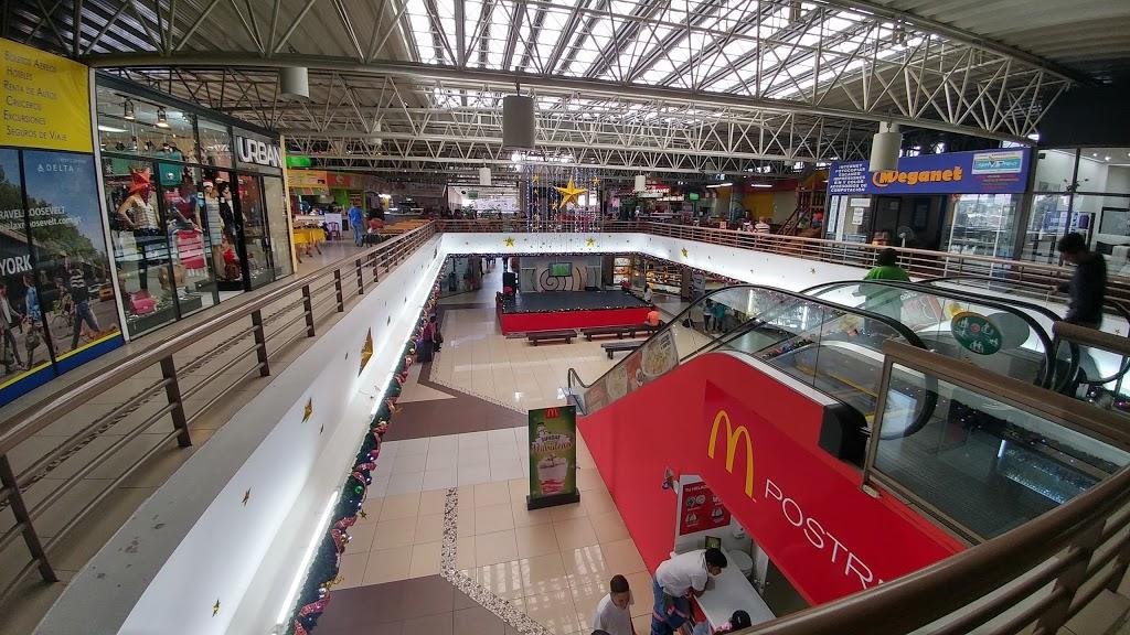 2016 12 03 - Principales Centros Comerciales en el Departamento de Guatemala
