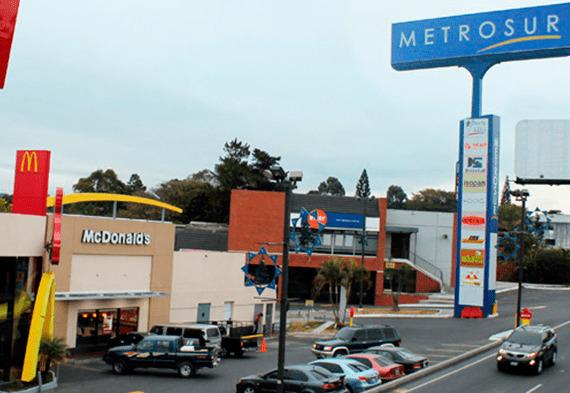 metroproyectos metrosur - Principales Centros Comerciales en el Departamento de Guatemala