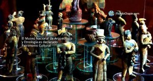 El Museo Nacional de Arqueología y Etnología es declarado Patrimonio Cultural
