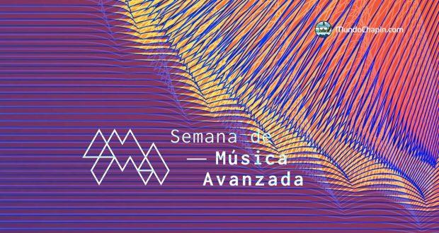 Semana de la Música Avanzada (SMA)