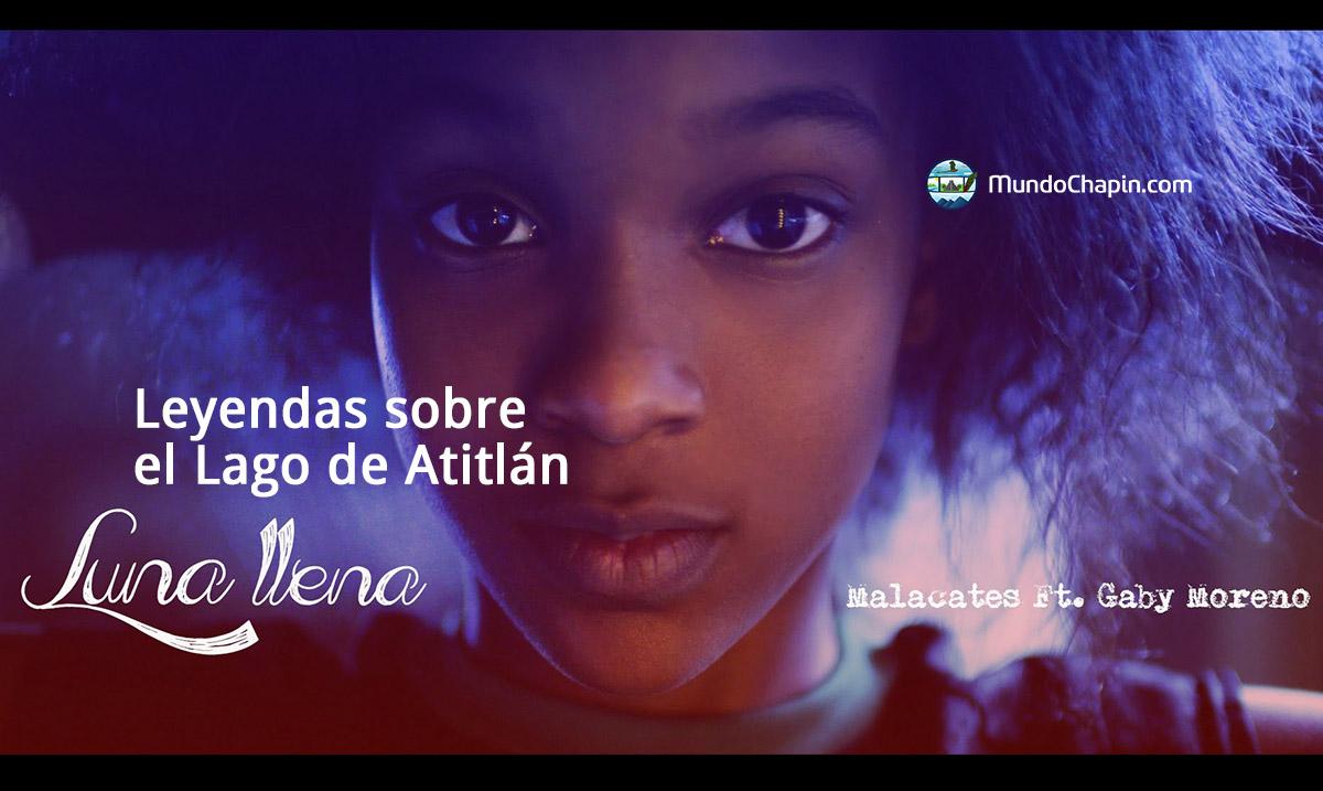 ¿Ya viste el nuevo video de Malacates con Gaby Moreno?