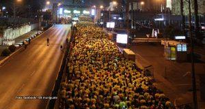 10K Nocturnos de la ciudad de Guatemala