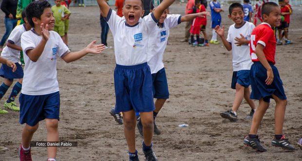 Guatemala figura en el número 29 de los países más felices del mundo