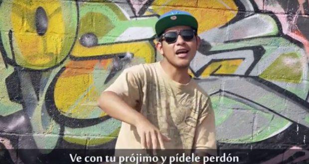 Video – Poesía Loca Pajch'uj Tzij