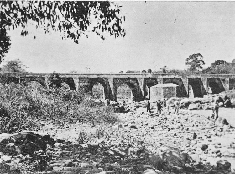 losesclavos1897b - Principales Terremotos del Siglo XX en Guatemala