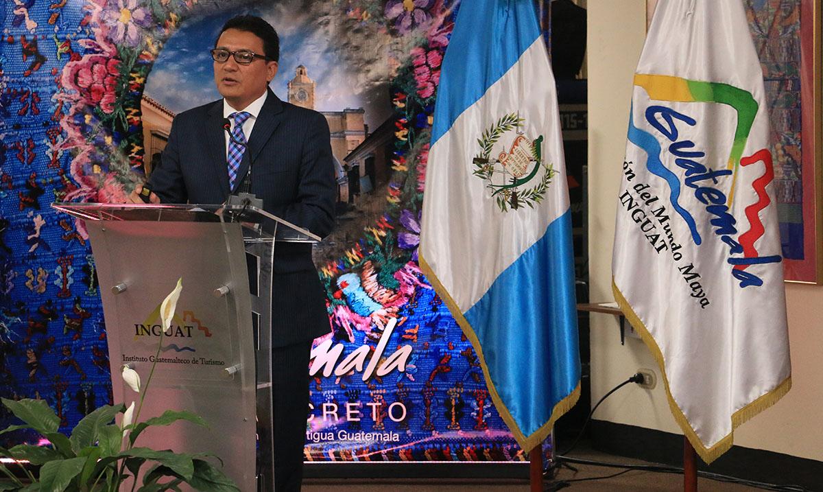 inguat promueve actividades guatemala mundochapin - INGUAT promueve atractivos para vacaciones de medio año