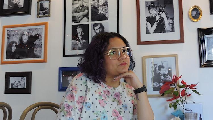 foto 5 por gustavo balcarcel - Rebeca Lane le canta a la mujer guatemalteca