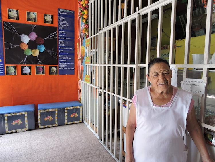 foto por diana choc 1 - Imagina los sabores de Guatemala en un helado
