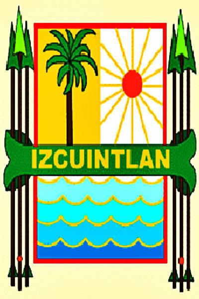 escudo del departamento de escuintla1 - Bandera y Escudo del Departamento de Escuintla