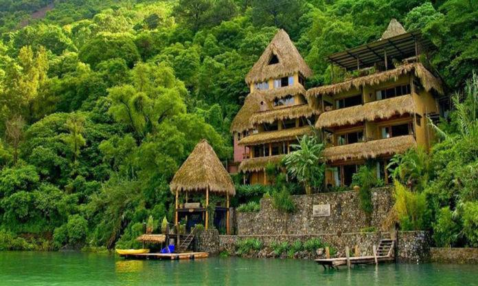 hoteles guatemala