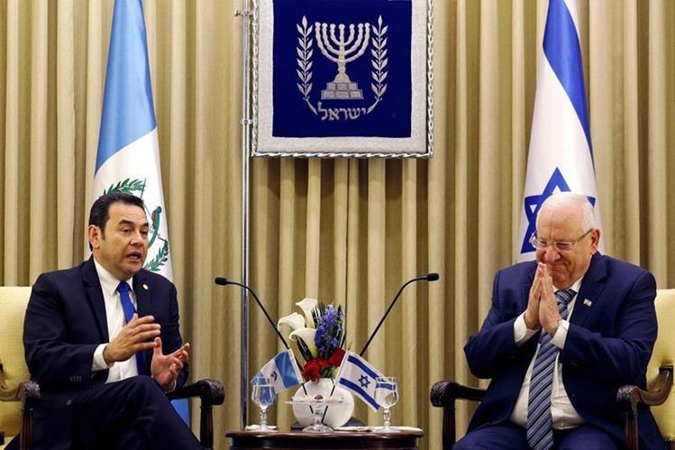 2ad64d2e 2758 4476 a982 9cc38a5d959d 749 499 - Estado de Israel y su relación con Guatemala