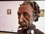 foto 14 150x113 - Juan Carlos Serrano La historia de un escultor Guatemalteco