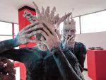 foto 15 150x113 - Juan Carlos Serrano La historia de un escultor Guatemalteco