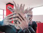 foto 16 150x113 - Juan Carlos Serrano La historia de un escultor Guatemalteco
