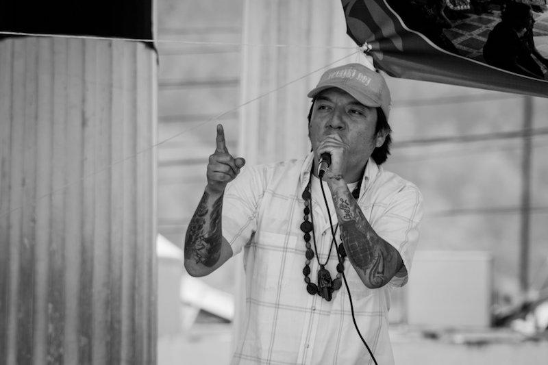 foto chkss - Desde Quetzaltenango nace un rap para tratar temas sociales