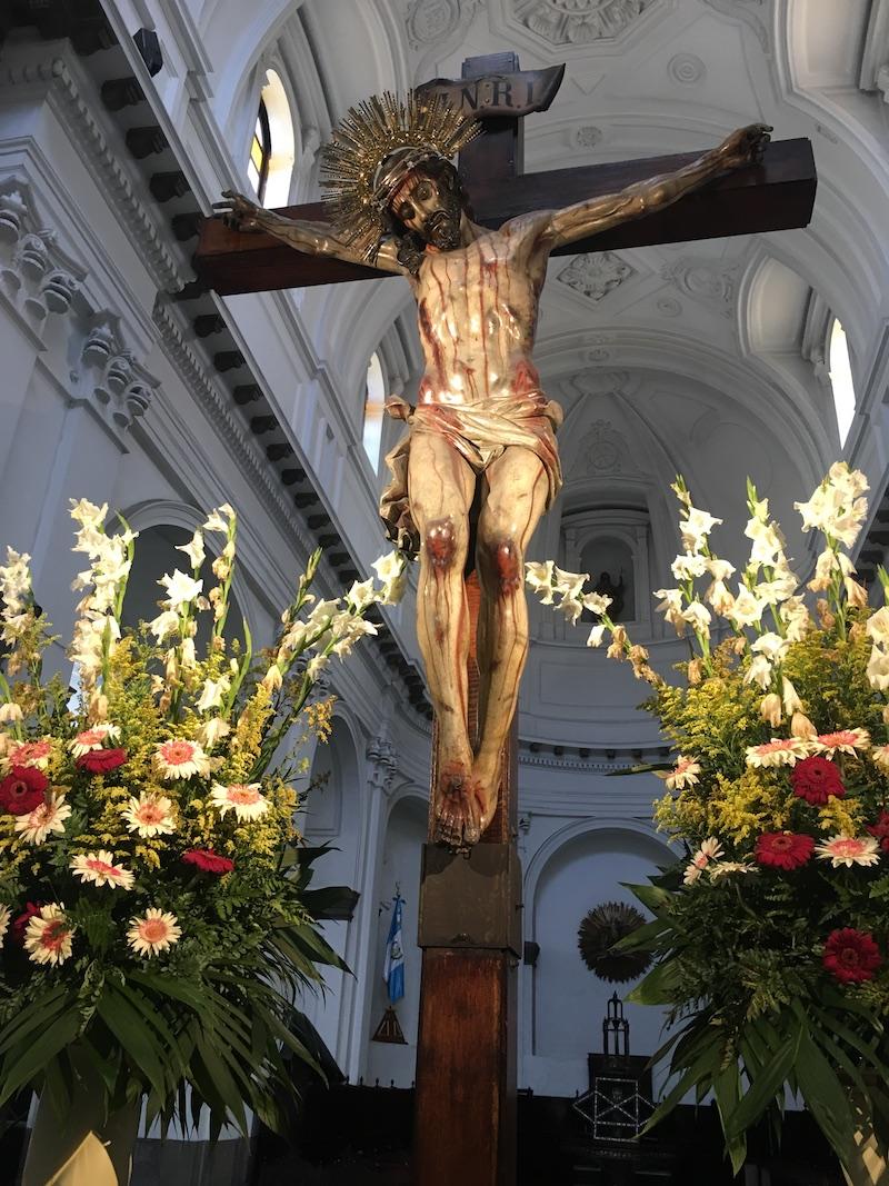 img 7920 1 - Historia y arte en la catedral metropolitana