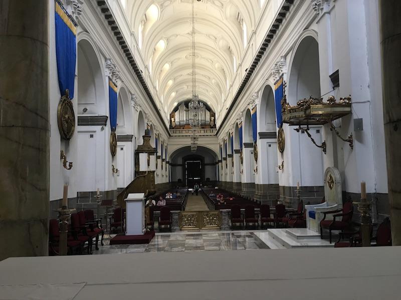 img 7921 - Historia y arte en la catedral metropolitana