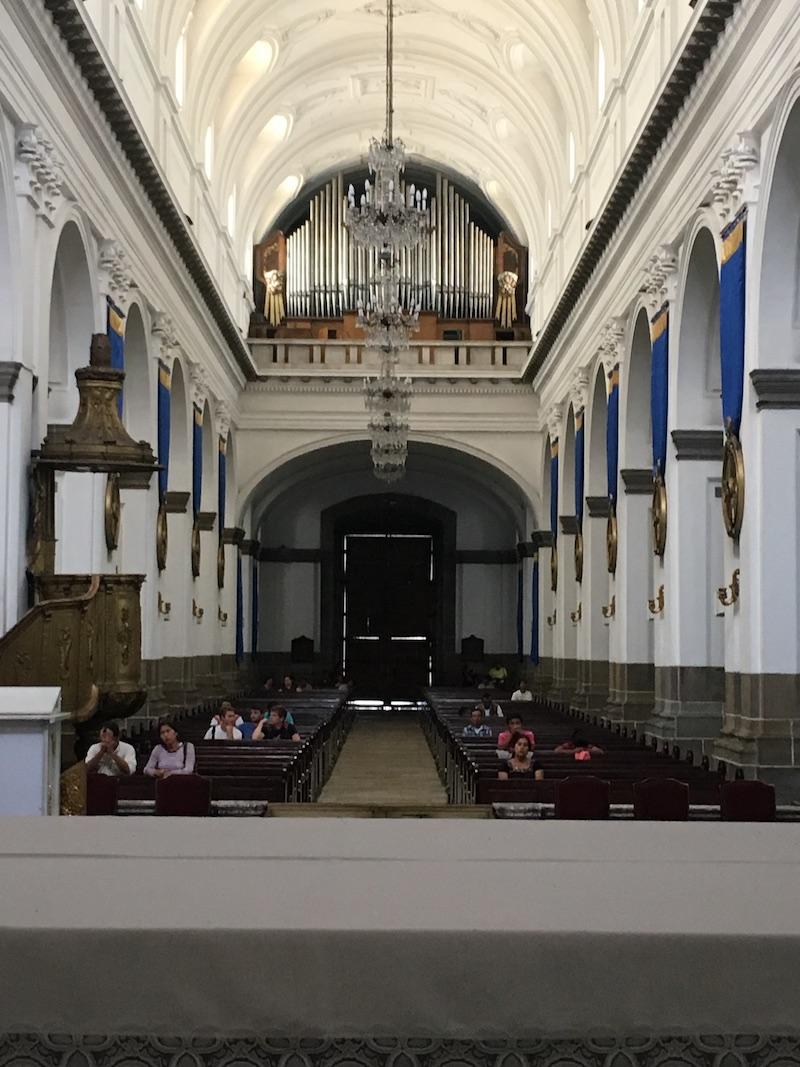 img 7927 - Historia y arte en la catedral metropolitana