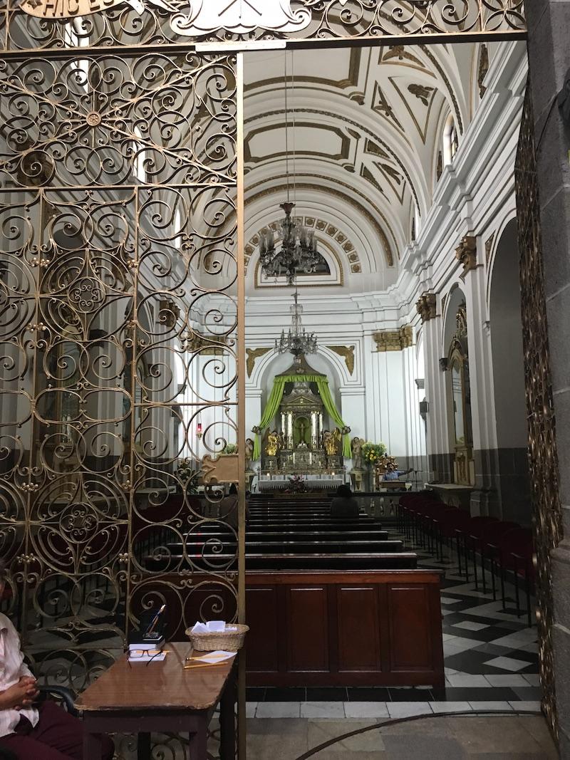 img 7939 - Historia y arte en la catedral metropolitana