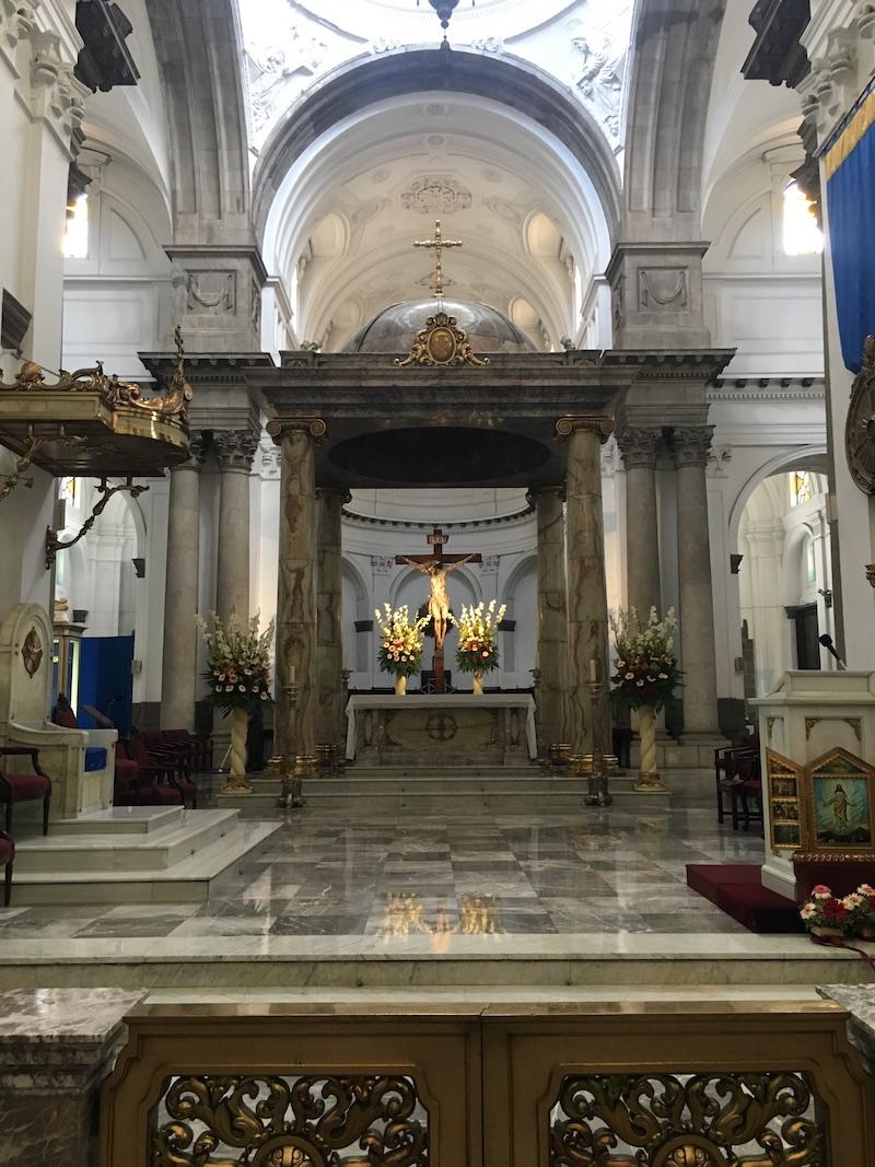 img 7944 - Historia y arte en la catedral metropolitana