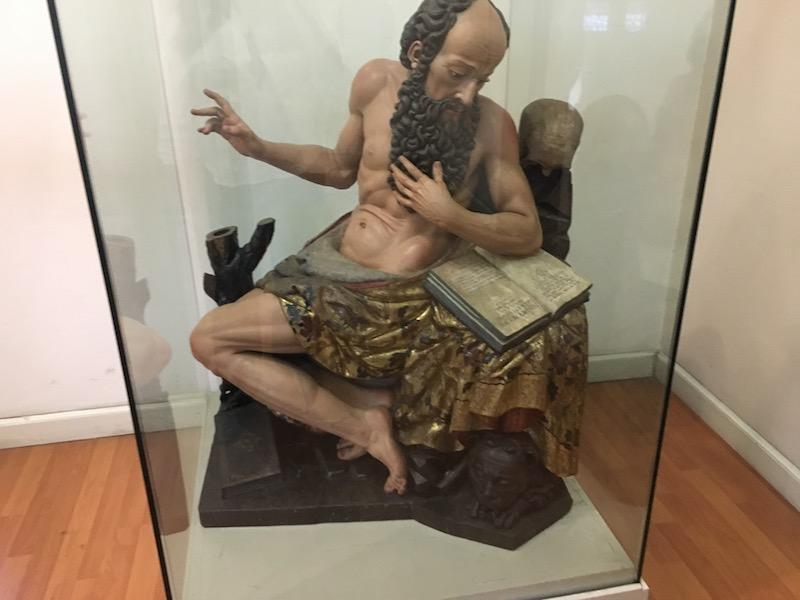 img 7999 - Historia y arte en la catedral metropolitana