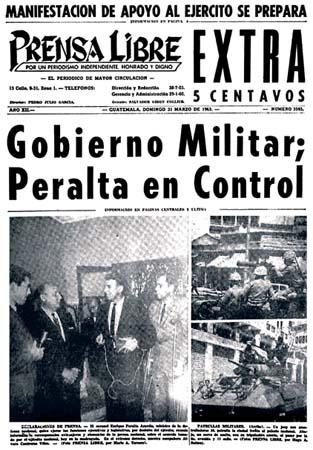 016 - Conflicto Armado Interno, 36 años de Guerra Civil