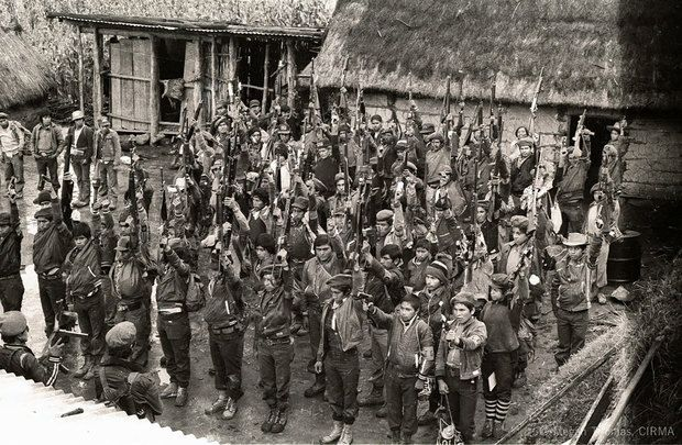 8db0ae718cbed4c1a7e71a2f9cd0512c - Conflicto Armado Interno, 36 años de Guerra Civil