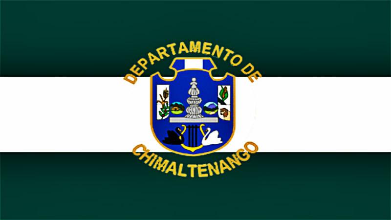 bandera de chimaltenango2 - Bandera y Escudo de Chimaltenango