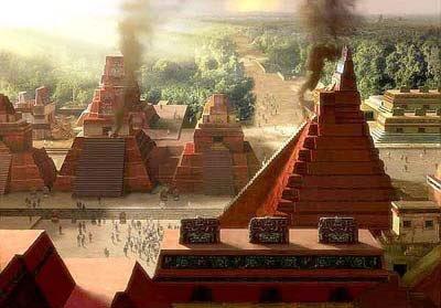 csaulrvukaadm5s - Cronología de la cultura Maya