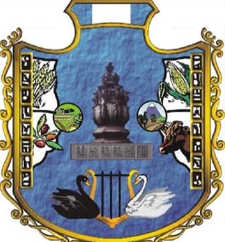 escudo del departamento de chimaltenango2 - Bandera y Escudo de Chimaltenango