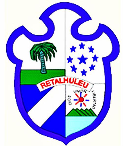 escudo del departamento de retalhuleu - Bandera y Escudo de Retalhuleu