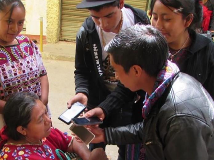 foto portada investigacion - Los Idiomas de Guatemala