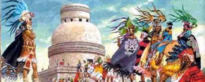 las siete profecias mayas - Cronología de la cultura Maya